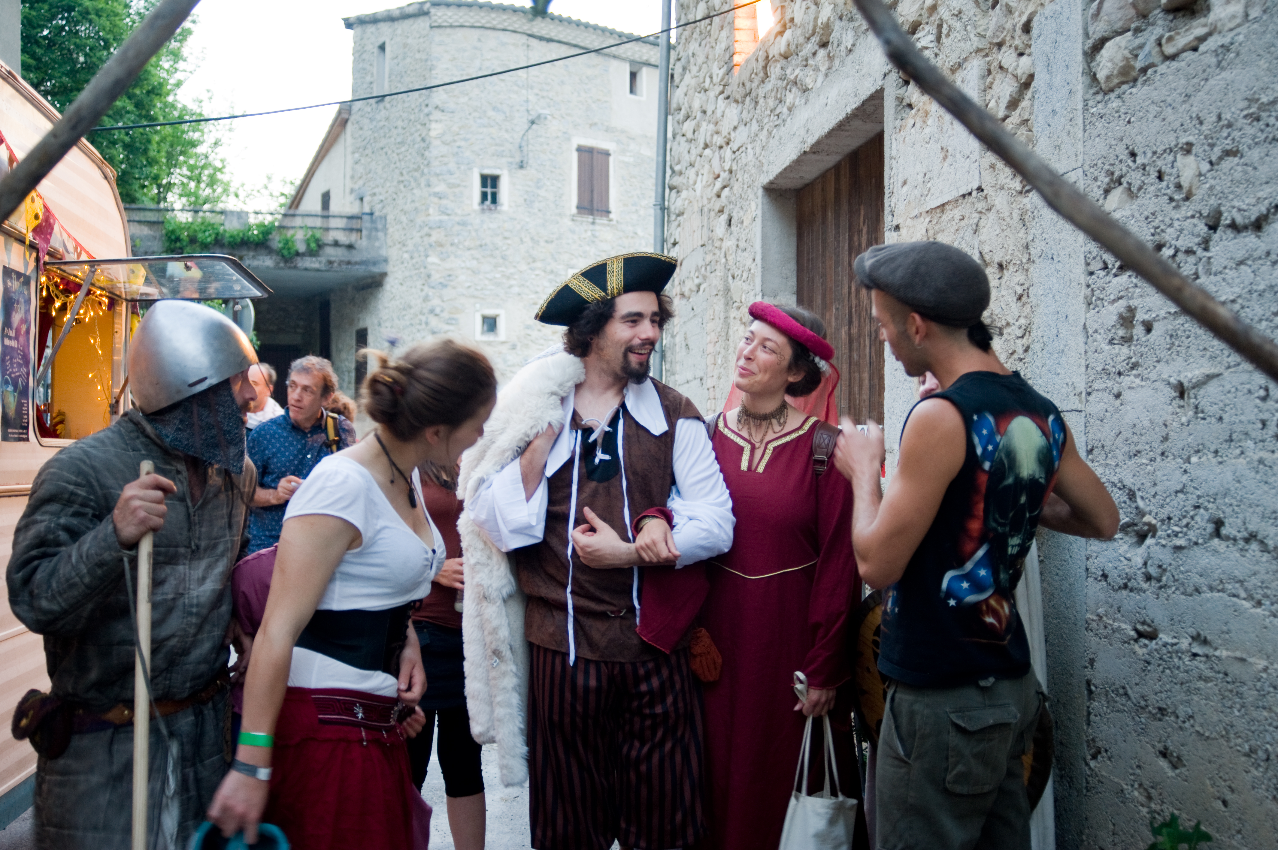 Nuit du Folk Dioise 2017 - ╕Sophie Dartigeas - 044