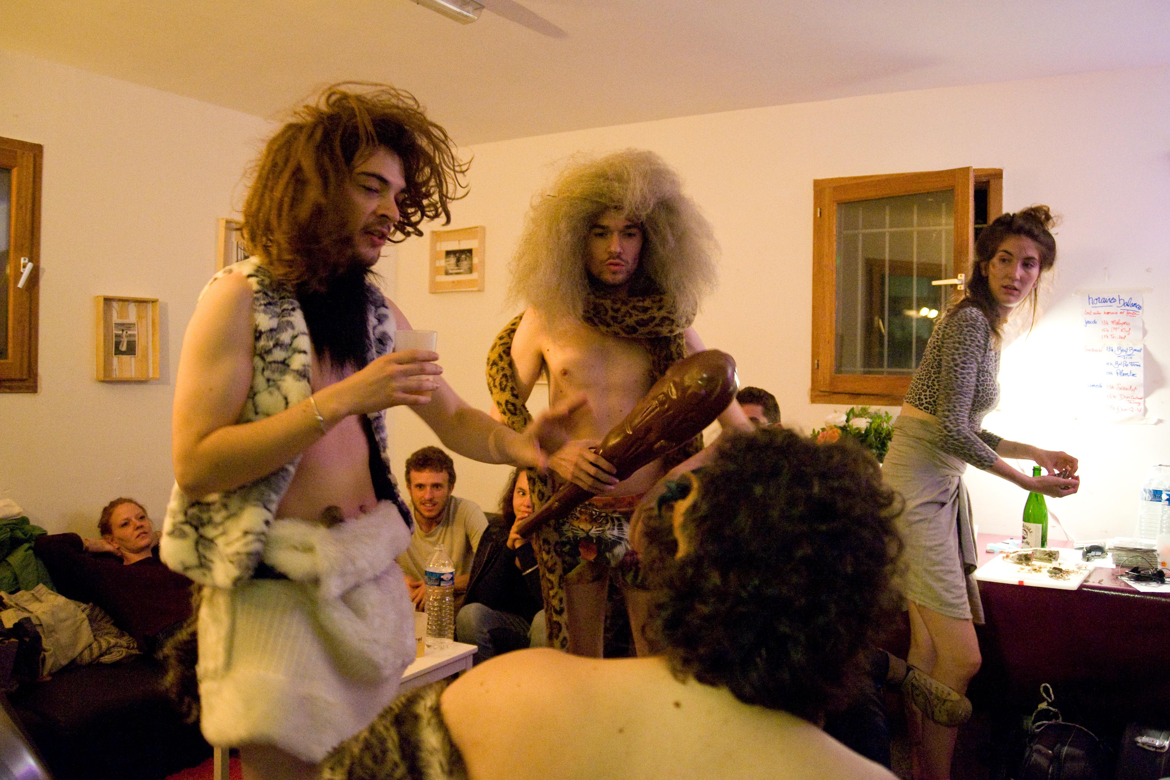 Nuit du Folk Dioise 2017 - ╕Sophie Dartigeas - 012