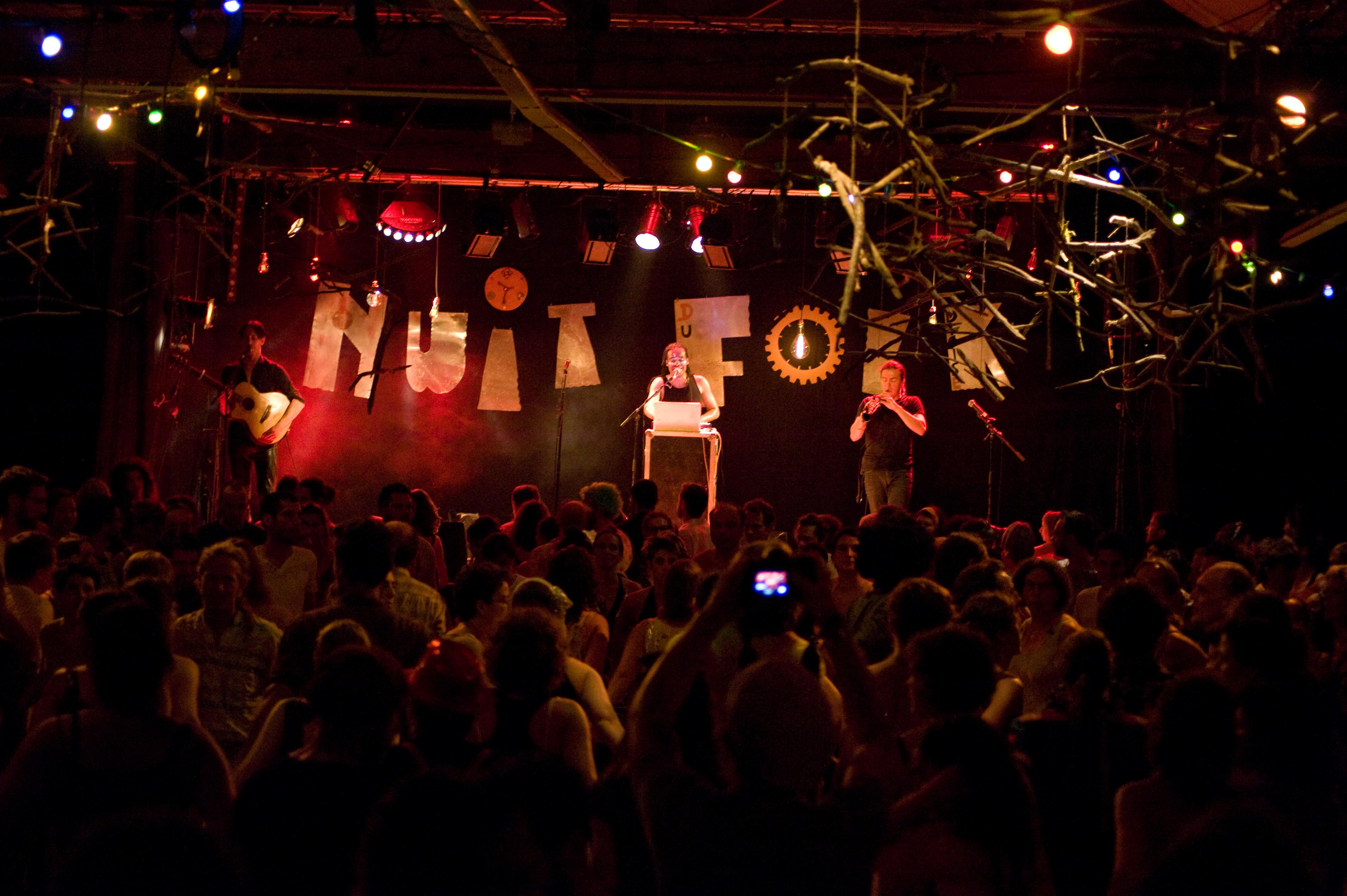 Nuit du Folk Dioise 2017 - ╕Sophie Dartigeas - 141