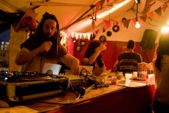 Nuit du Folk Dioise 2017 - ╕Sophie Dartigeas - 077